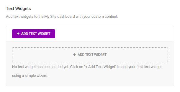 Branda-dashboard-widgets-custom-text