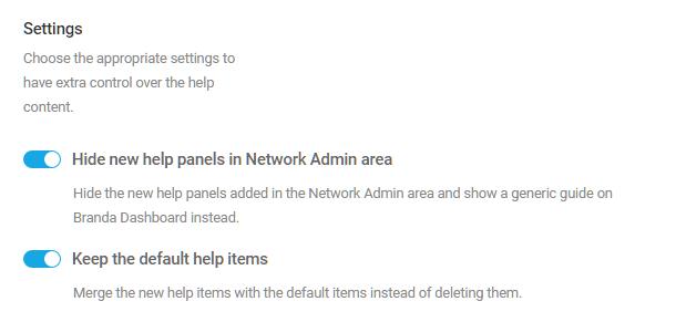 Branda-help-content-settings