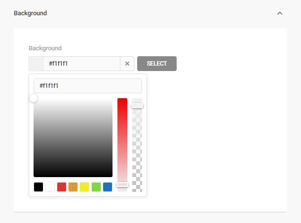 Branda-login-screen-background-color
