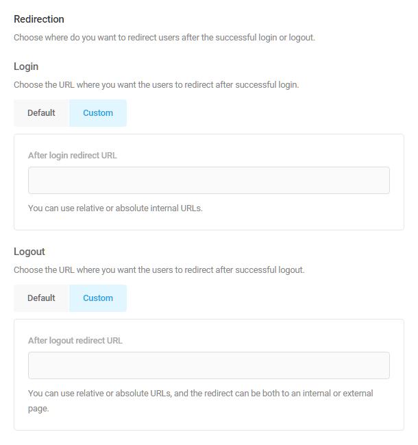 Branda-login-screen-redirects
