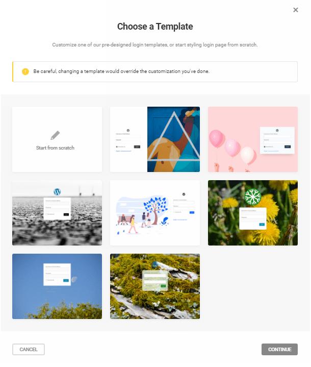 Choose-Branda-login-screen-template