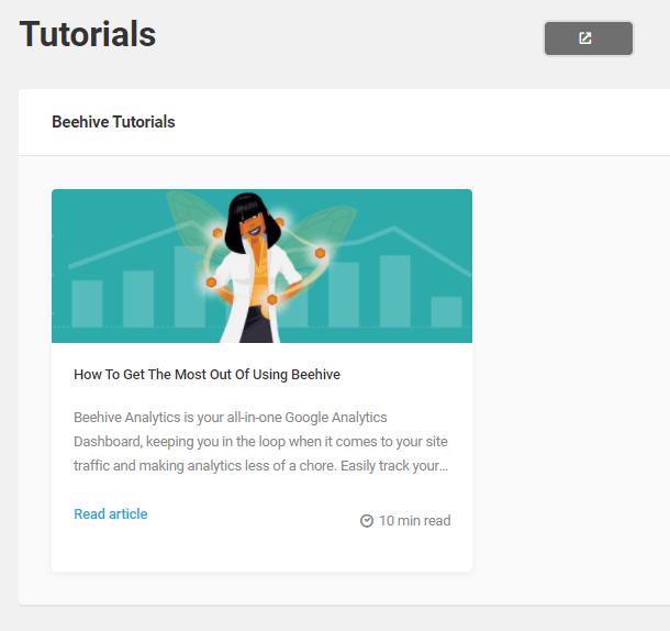 beehive-tutorials-tab