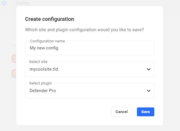 hub2-configs-create-options