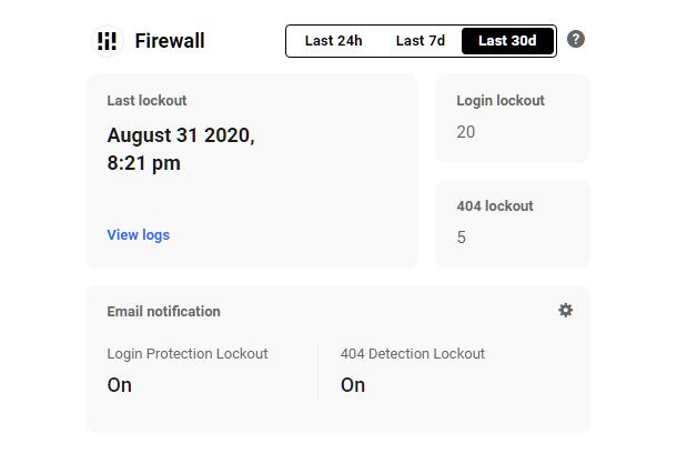 security-module-firewall