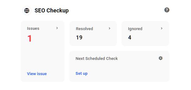 seo-checkup
