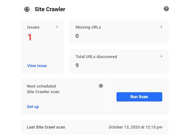 seo-site-crawler