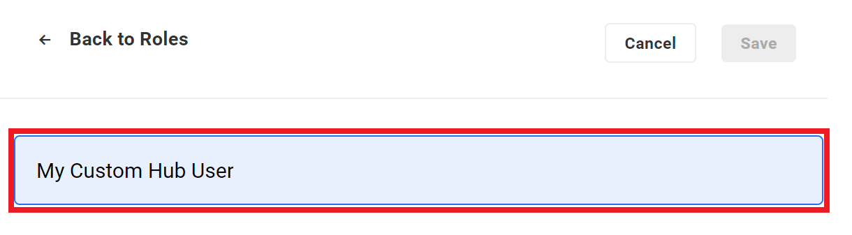 custom user name field